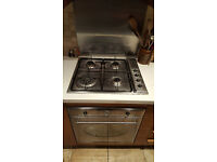 Great condition Smeg built in oven