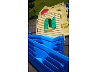 Little Tikes Playhouse for sale