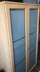 Lovely children's desk / storage cupboard only £20