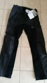 Ladies Richa Motorcycle Jeans - Size 18 (but would suggest 14/16)