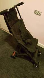 Mothercare extra small stroller / buggy