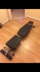 13 in 1 york weights bench