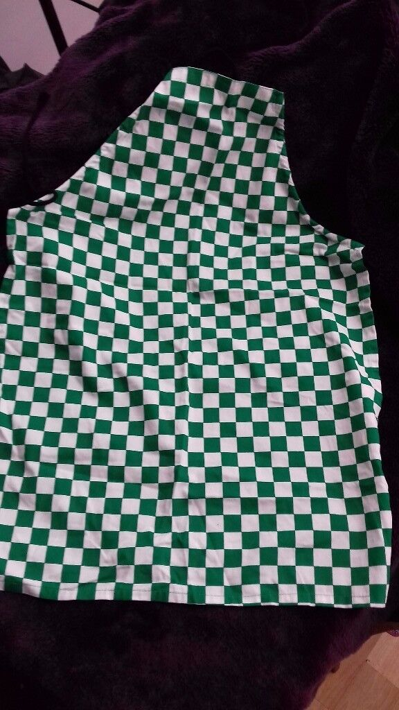 Plymouth College Prep Cookery Apron