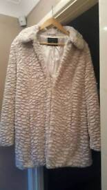 Dorothy Perkins Coat size 16 (delivery available)