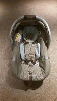 Graco Dual Glider Travel System