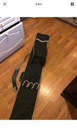 Fladden Ready to Fish 8ft 3 Rod Fishing Holdall