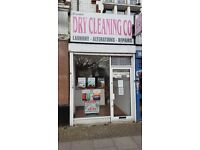 Shop For Sale in East London Dry Clening Shop E12 - Retail