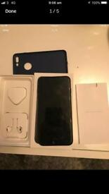 iPhone 7 plus 128 GB BLACK UNLOCK to all network