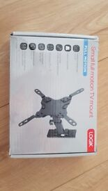 Tv bracket with swivel up to 32 inch