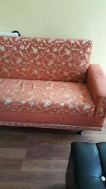 Sofa settee for sale