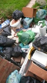 Fast Response Rubbish removal