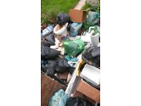 Fast Response Rubbish removal