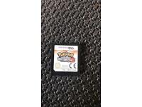 Pokemon white version 2 ds game £15 Ono