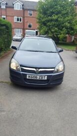 Vauxhall for sell