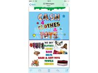 Cash4Clothes Sunderland ( Best Shops In Town )!