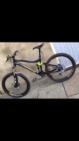 NORCO SIGHT , full suspension mountain bike , Enduro mtb