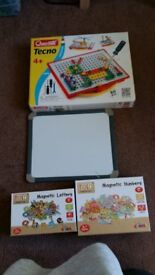 Children's games lot 2