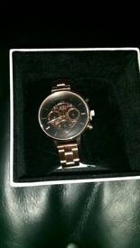 Olivia Burton Classic ladies wrist watch (brand new)