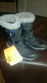 Regatta snow winter boots
