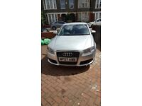 AUDI A4 2.0 s-line 2008 ***MUST SEE***