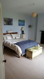 Beautiful Georgian Farm House own double room part furnished to share