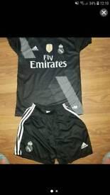Real Madrid new kit (next season)