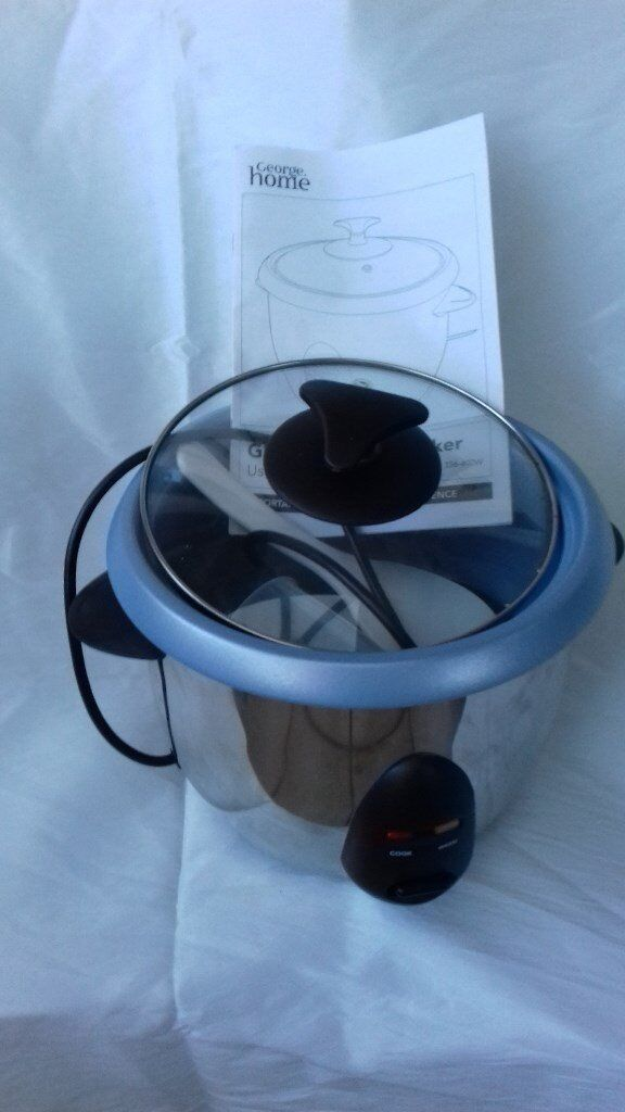Electric Rice Steamer
