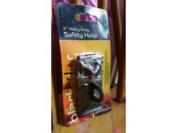 """Brand new Safety Hasp,,, 3"""" and 4"""" sizes"""