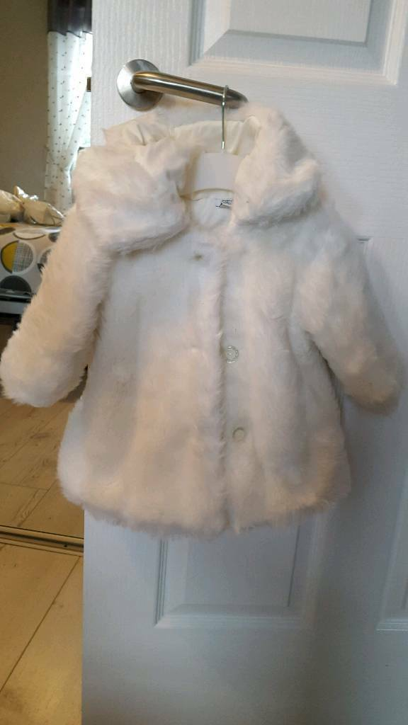 Little Girls Coats