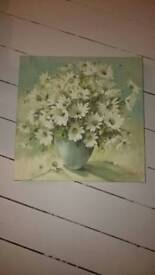 Laura Ashley canvas