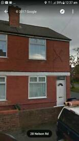 Council house swap need a 3bed-4bed I have a 2bed