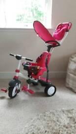 Fisher Price Parental Control Trike