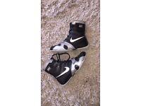 Nike Hyper KO boxing boots 6.5