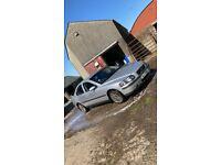 Volvo, S60, Saloon, 2003, Manual, 2401 (cc), 4 doors