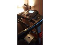 jtx sprint 7 Treadmill Large heavy duty