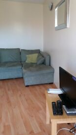 self contained one bedroom annexe flat in broughty ferry