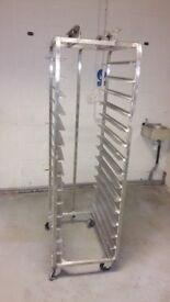 Very cheap rack