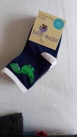 Socks, 5 pack