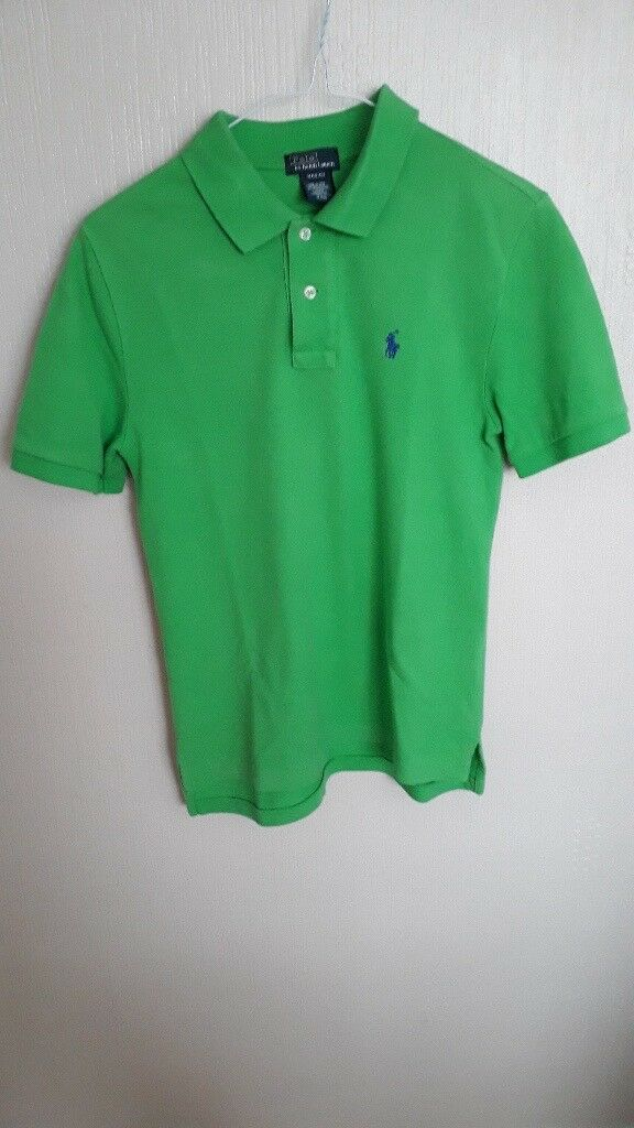 Genuine Kids Ralph Lauren Polo Shirt