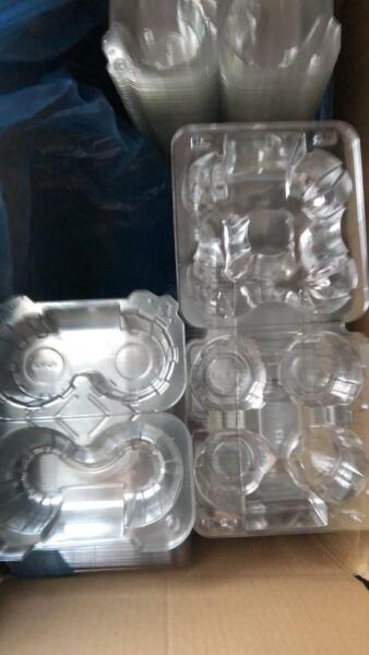 Job lot cupcake pods for sale  Anlaby, East Yorkshire