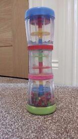 ELC bead toy