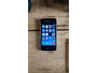 iPhone 4 16GB Black - Unlocked