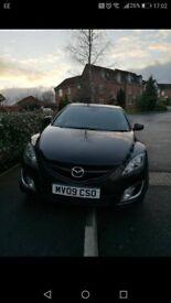 Mazda 6 2.2 diesel Sport 180BHP