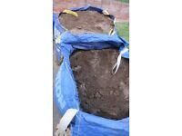 FREE top quality soil