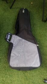 Kinsman Premium Dreadnought Guitar Bag excellent condition