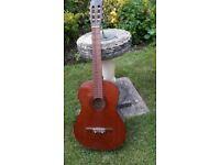 Lorenzo Guitar made in Japan