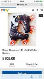 Bauer Skates for sale!!