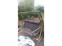 Garden Swing Seat/Chair - Garden Furniture