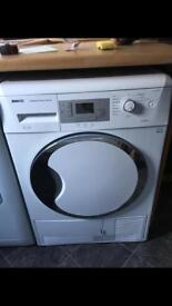 Condenser tumble dryer forsale