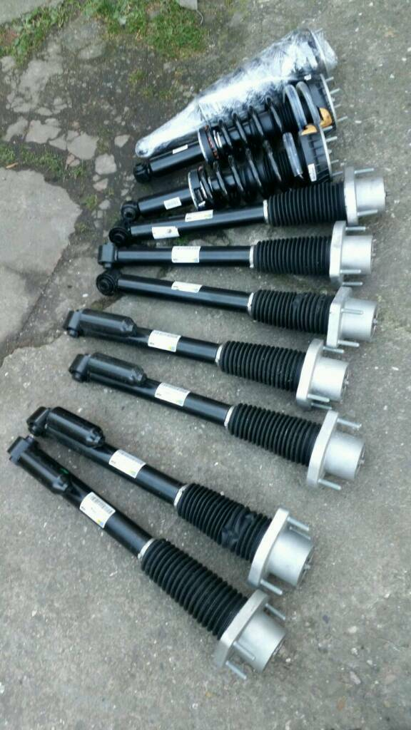 Job Lot Geniune new Shocks For Land Rover never been used